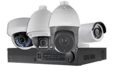 CCTV Service Provider in Delhi