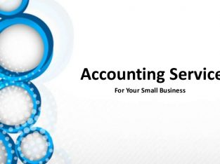 Accounting Service Near Me