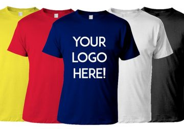 Corporate T-shirt Printing Services