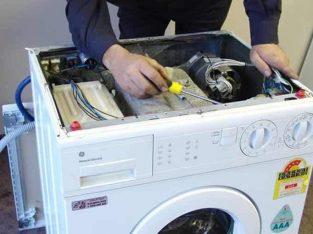 Automatic Washing Machine Repair