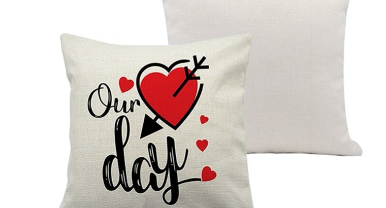 Pillow Printing Near Me